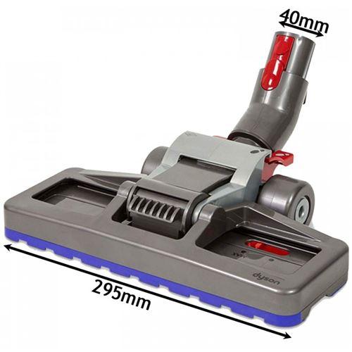 Brosse double position o 40 mm pour aspirateur dyson - h637222