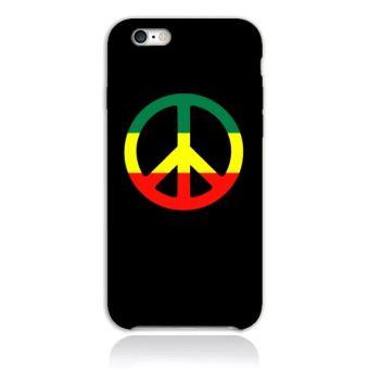 coque iphone 8 peace