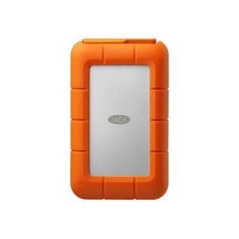 Disque Dur Externe LaCie Rugged Raid Thunderbolt et USB 3.0 4 To