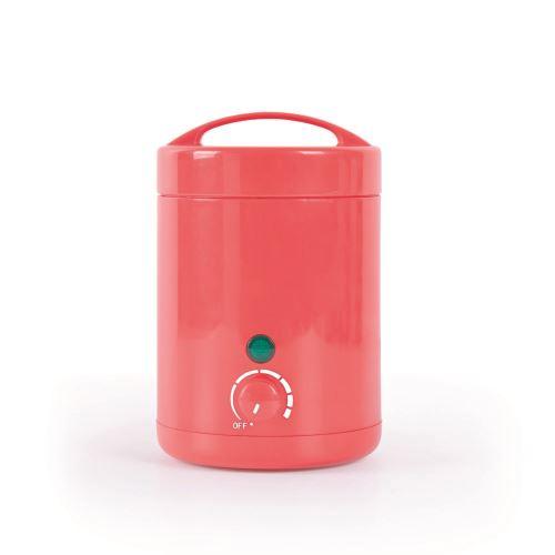 Perfect Beauty Chauffe Cire Mini Wax Rouge 125 Gr