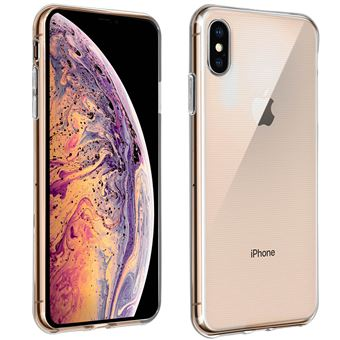 coque ultra fine iphone xs max