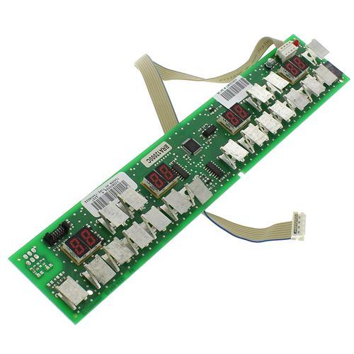 Module clavier droit pour Table induction Sauter