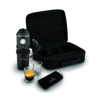 handpresso auto set machine caf de voiture 16 bar. Black Bedroom Furniture Sets. Home Design Ideas