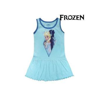 43bf109fd4690 Robe frozen 8484 (taille 3 ans) - Déguisement enfant - Achat   prix ...