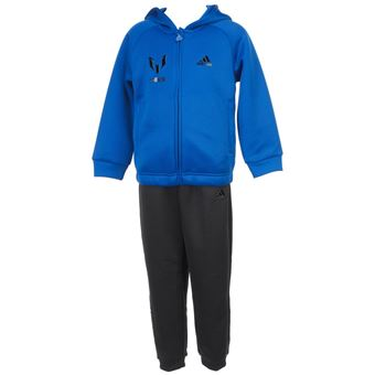 Adidas Blueant Survetement Bleu Messi Bb Ensemble Réf Jogging 52395 Taille9à12m wXuOZPiTk