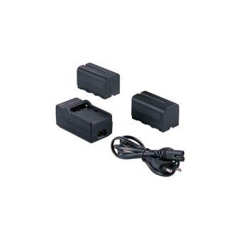 1 pack kit batterie+ chargeur chez fnac