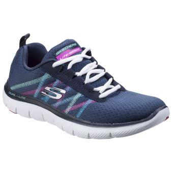 Chaussures de sport Skechers multicolores femme Acheter en
