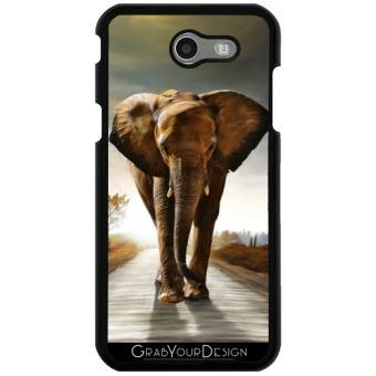 coque elephant samsung j3 2017