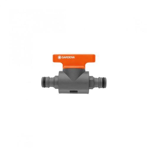 Connecteur régulateur de débit GARDENA - 2976-20