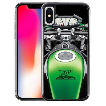 coque iphone xs max kawasaki