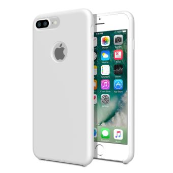 coque iphone 7 boanc