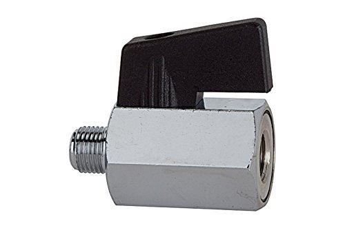 Mini robinet avec levier 375.00 rI