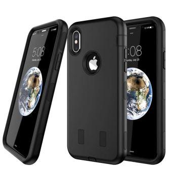 coque iphone x complete