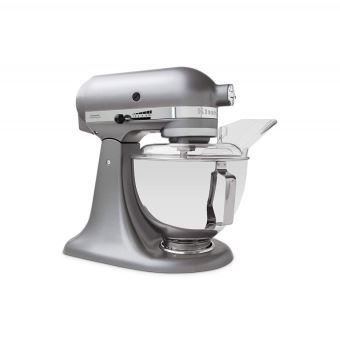 Photo de kitchenaid-5ksm45esl-robot-patissier