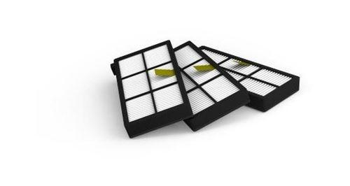 Accessoires de ménage_Cuisine et maison IROBOT Pack de 3 filtres