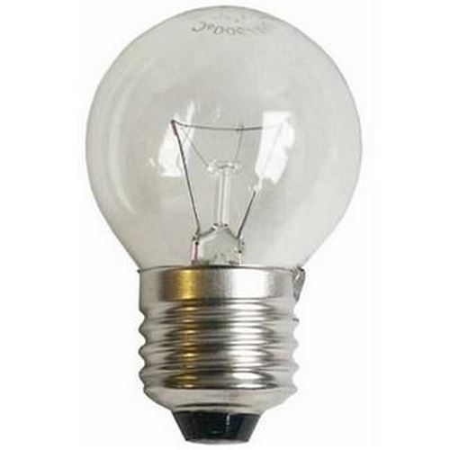 Ampoule P45 / E27 / 40W Four micro-ondes 71S7966 WPRO - 60266