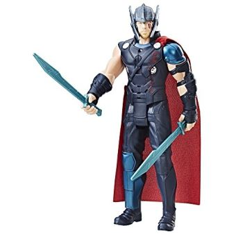 Figurine électronique Marvel Avengers Thor 30 cm