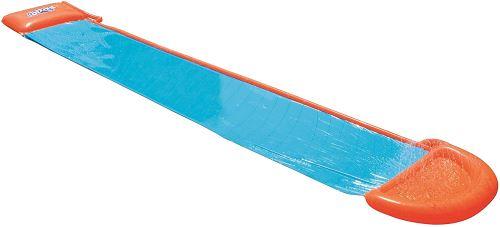 Bestway H2oGo Aqua Ramp Tapis de Bain avec Coussin pour Eau 549 cm