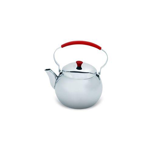 Bouilloire col de cygne inox 3,5 L