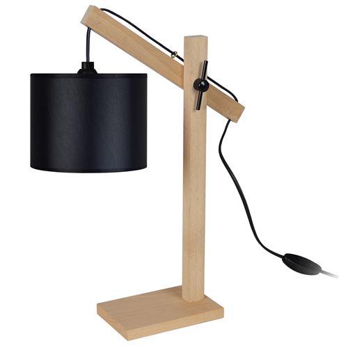 Tosel - Lampe à poser - Enkel/cylindre