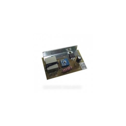 Module electronique ,50-60hz, 230v pour aspirateur electrolux - d903259