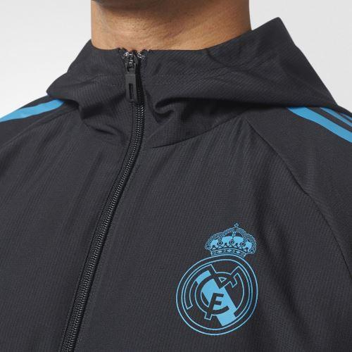 adidas Veste de présentation Real Madrid UCL BQ7829
