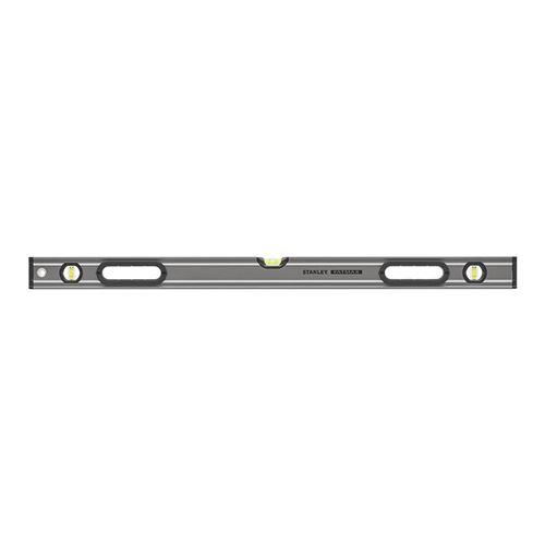 Stanley - Niveau tabulaire FATMAX Pro 3 fioles Longueur 90 cm