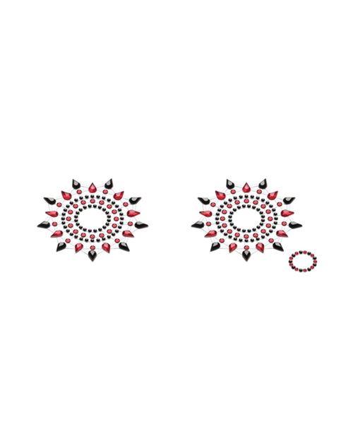 Gloria noir & rouge petits joujoux 46664