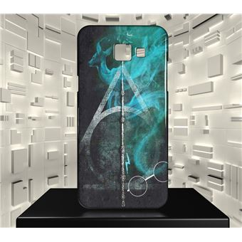 Coque rigide Galaxy A5 (2017) HARRY POTTER ART DESIGN 08 - Etui ...