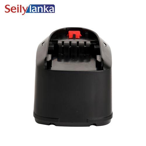 Batterie 4000mAh 14.4V pour BOSCH 2607335038 2607336037 2607336038 2607336194 2607336206 PSR 14.4 LI PSR 14.4 LI-2