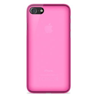 coque apple iphone 8 plus silicone