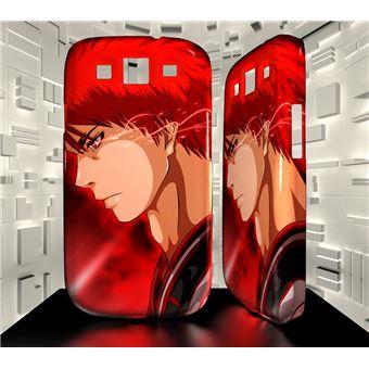Coque Personnalisée Samsung Galaxy E5 manga KUROKO'S BASKET - KUROKO NO BASUKE - Réf 04