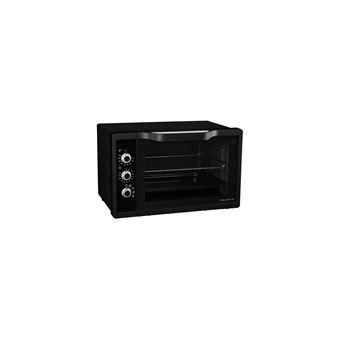 Mini Four Posable Rowenta Gourmet Oc385800 2200 W Noir
