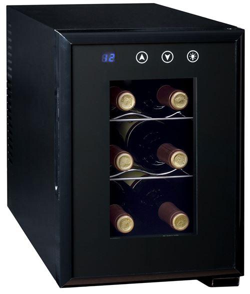 Cave thermoélectrique pour 6 bouteilles.AR5I06V