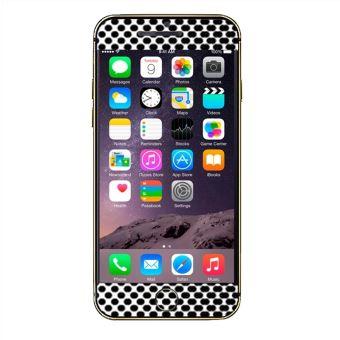 Sticker pour iphone 6 plus et 6s plus autocollants décalque téléphone  portable modèle ovale - Sticker pour téléphones mobiles - Achat   prix    fnac 761e42d694a