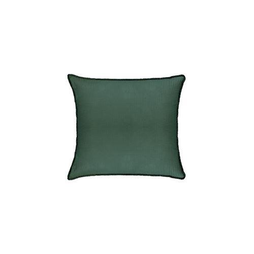 Coussin Crink - 40 x 40 cm - Vert