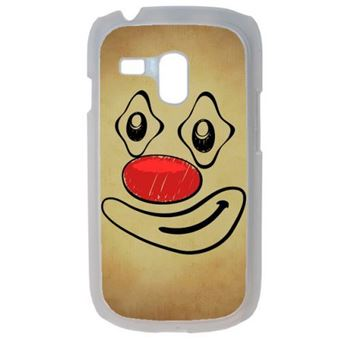 coque smiley samsung s3