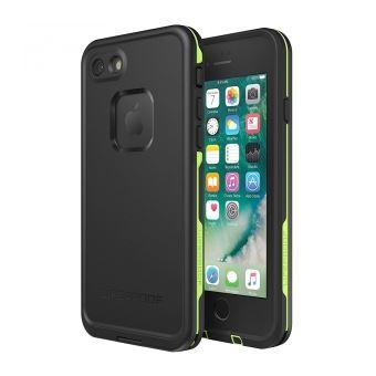 coque iphone 7 etui noir