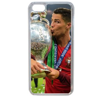 coque iphone 7 football portugal