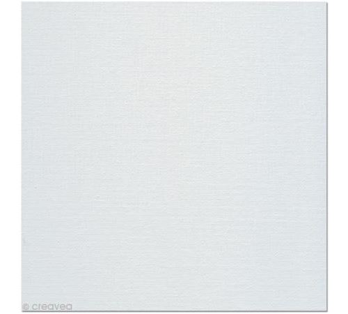 Carton de peinture Coton - 40 x 40 cm