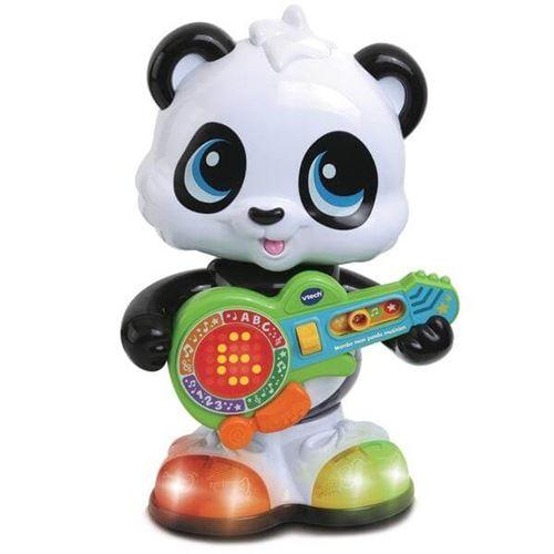 Jeu éducatif Vtech Baby Mambo mon panda musicien