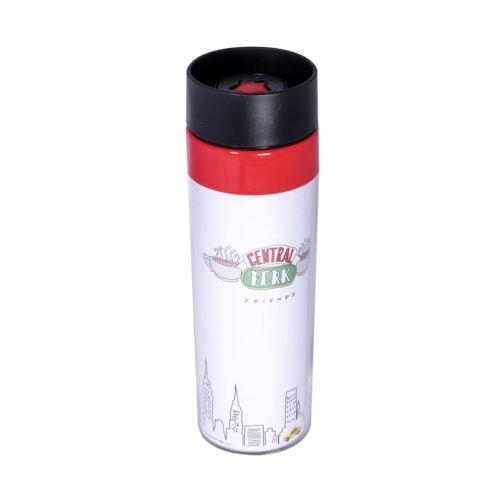 Amis Central Perk Boissons premium Flask