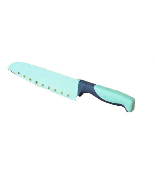 Couteau de cuisine 30 cm vert