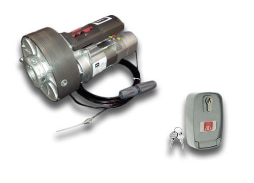 bft kit wind rmb 130b 200-230 ef up r965004 00002