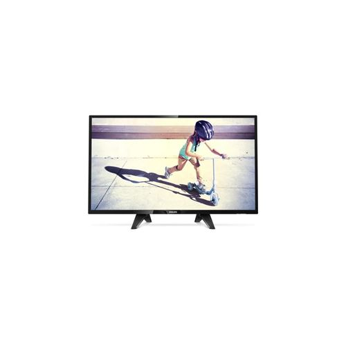 "Fnac.com : Philips tv téléviseur 32"" led full hd 200 hz ppi tuner sat - Téléviseur Standard."