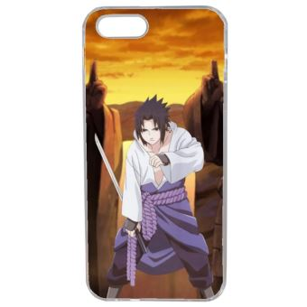 coque iphone 8 plus naruto