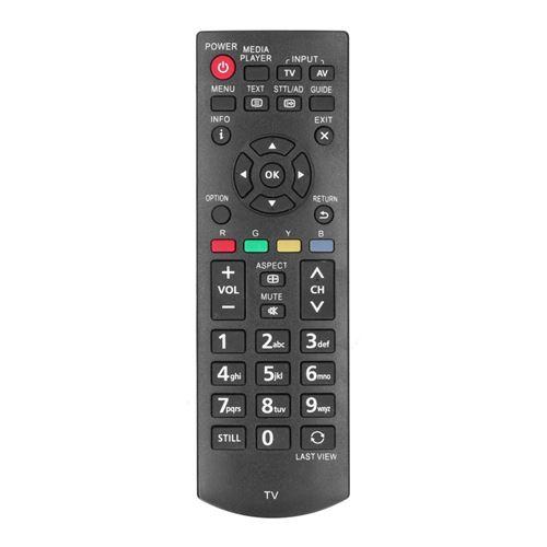 Télécommande TV pour TH42A400A / TH50A430A / N2QAYB000818