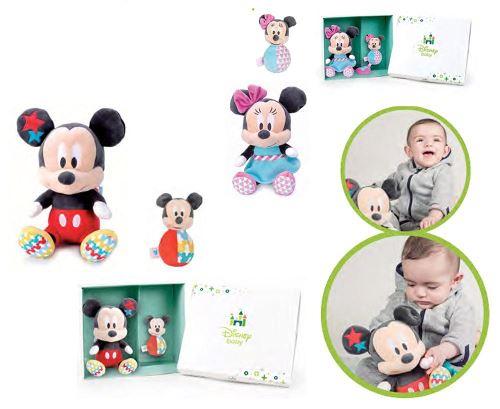 Disney Set cadeau 2 pièces assort.