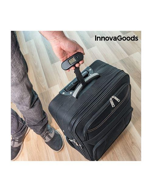 Balance numérique de précision pour valises innovagoods
