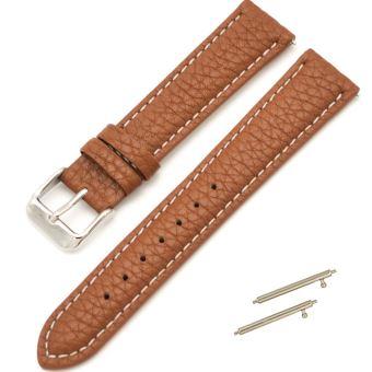 grandes variétés nouveaux produits pour prix incroyables Soyeux caoutchouc Bracelets montres bracelet en cuir ...